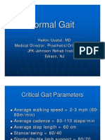 15- Normal and Abnormal Gait