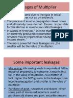 Leakages of Multiplier .pdf