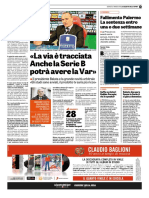 La Gazzetta Dello Sport 22-03-2018 - Serie B