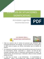 EJEMPLOS DE SITUACIONES SIGNIFICATIVAS.pptx