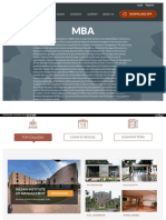 Tips and tricks to crack MBA exam