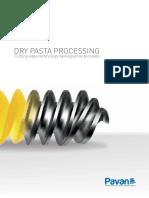 Pavan Dry Pasta ENG