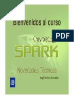 Spark 2011 Novedades Tecnicas (1)