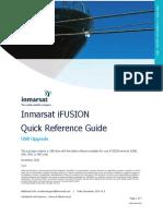 Inmarsat_iFusion_Upgrade-USB_QRG_V1.0_NOV2015
