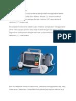 Kardioversi Dan Defibrilasi
