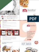 NanoNine Catalogue
