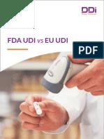 FDA-UDI-Vs-EU-UDI