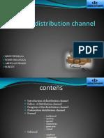 Postmo Distribution Channel