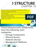 Cloud components