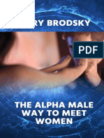The-Alpha Male Way to Meet Woman