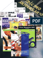 Mountain Bike Caudete Nº 10 (Aniversario)