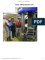 Havamäki Farm- Finland - Milkproduction