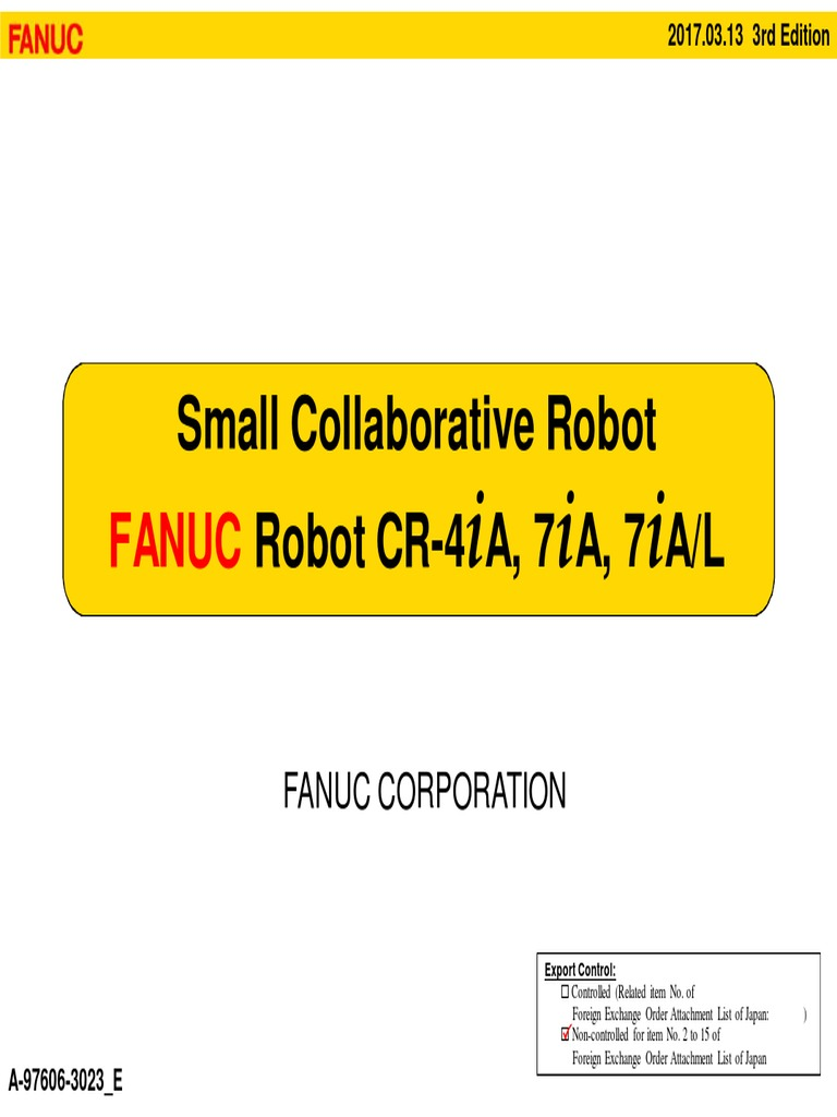 CR-4iA_CR-7iA_linebuilder_[A-97606-3023][EN03]   Electrical