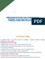 Synthetic Fibre