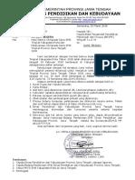 Hasil Seleksi OSK & Panggilan OSP Jateng SMA 2018 - Pengumuman - Copy
