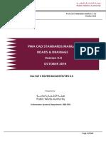 PWA ROADS AND DRAINAGE CAD STANDARDS MANUAL Ver 4.0.pdf