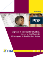 1771 FRA 2011 Fundamental Rights for Irregular Migrants Healthcare En