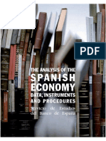 Analysis Spanish Economy