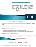 """Critically review the attached ASDA case entitled """"Cracking the Code of Change"""