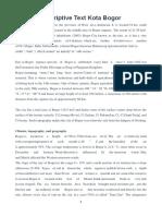 Descriptive Text Kota Bogor.docx