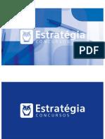 Plano de Estudos - TRT15 (Slides)