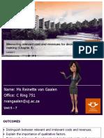 UNIT 5- Relevant Costing Lecture 2 2018_PDF