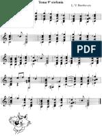 Tema Nueva Sinfonia