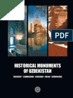 Arapov a. Historical Monuments of Uzbeki