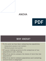 ANOVA 2016-17