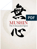 Mushin TheUnboundedSpirit