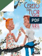 Cerezo en Flor 2018 Valle Del Jerte.es.Ja
