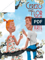 Cerezo en Flor 2018 Valle Del Jerte.es.Fr
