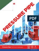 Pressure Pipe