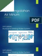 5 Des - Unit Pengolahan Air Minum