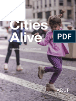 Cities Alive - Designing for Urban Childhoods