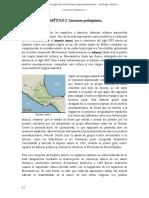 literatura prehispanica