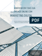 eBook Marketing Digital Para Arq&Design