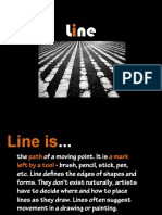 Line Photography