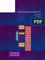 Pencitraan Diagnostik (X-ray)
