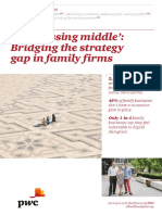 Pwc Global Family Business Survey 2016 the Missing Middle