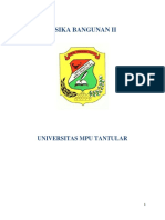 FISIKA BANGUNAN  II UNIV. LAIN.docx