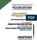 1. Dok Rumdis Balantak 2018
