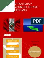 Estructura Del Estado Peruano (1)