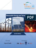 Renewable Energy Sector Profile