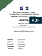 PRKA3012_Muka Depan Tugasan 4