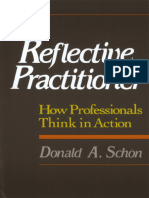 [Donald a. Schon] the Reflective Practitioner How(Book4You)
