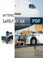 PHMSA Battery Guide