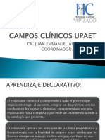 CAMPOS CLÍNICOS UPAET.pptx
