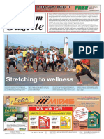 Platinum Gazette 23 March 2018