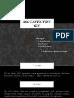31940_Aso Latex Test Kit